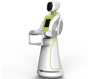 送餐机器人—艾米(Amy)